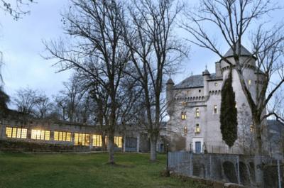 Château de Lugagnac