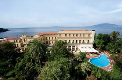 Hotel Tramontano