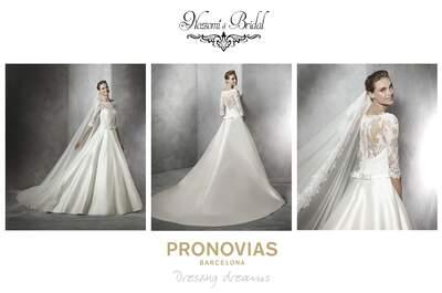 Nozomi's Bridal Vestidos de Novias Peru