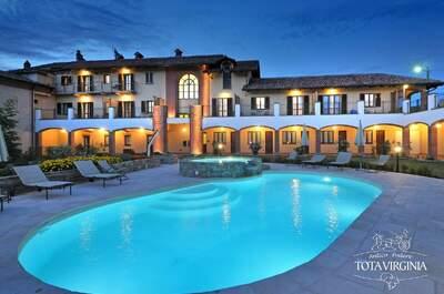 Tota Virginia Ristorante Hotel
