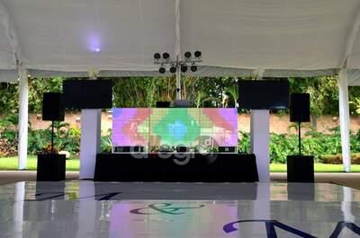 Allegro- Audio Sistemas & DJ's - Cuernavaca