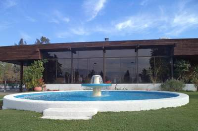 Club de Campo Coya