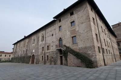 Fortezza Viscontea