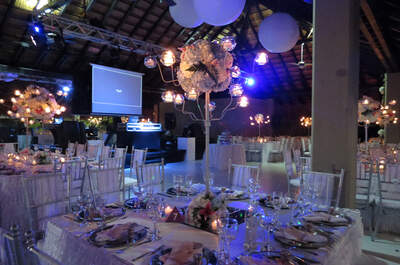 Magic Eventos