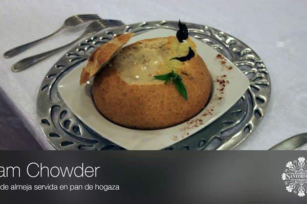 Santoreggia Catering