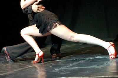 Circulo De Dança de Lisboa