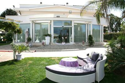 Villa Meravigliosa