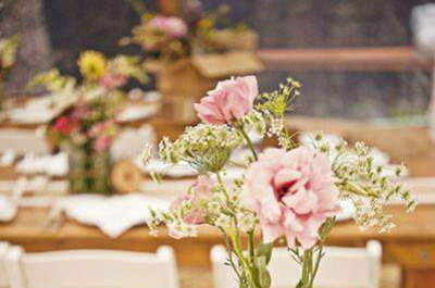 Mariposas Blancas Wedding Designers