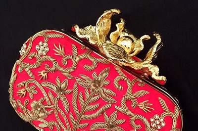 Beau Monde Bags & Accessories