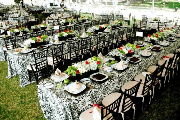 Corregidor Banquetes