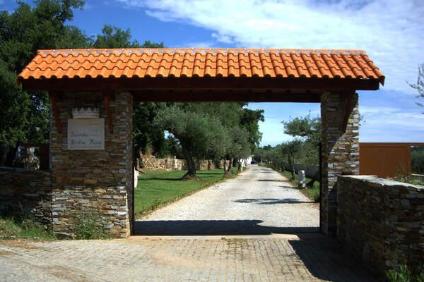 Quinta Entre Rios