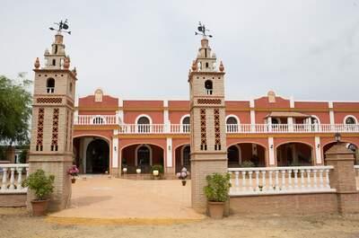 Hacienda Mesa del Rey