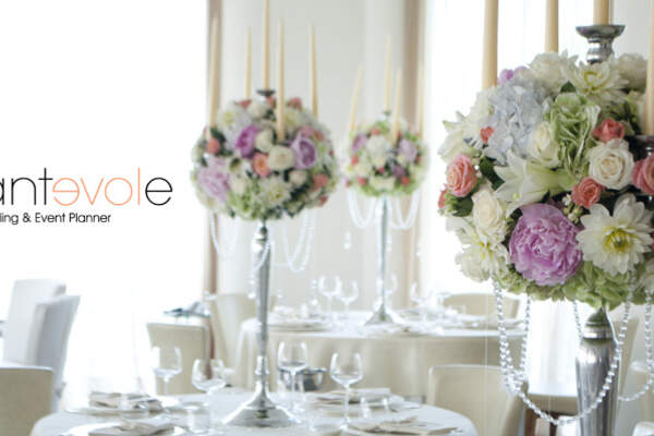 Incantevole Wedding&Event Planner