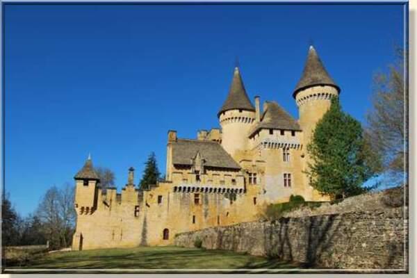 Château de La Mothe