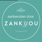 Gehe zu Zank you website