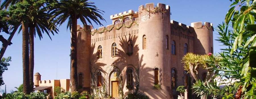 El Castillo de Realejos