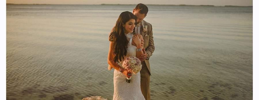 Carlos Lozano Wedding Photographer