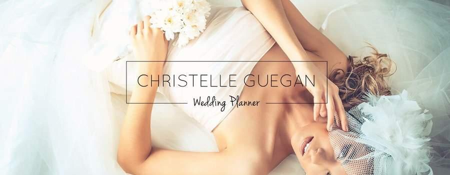 Christelle Guégan - Wedding & Event Planner