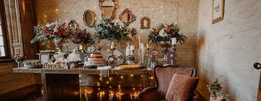 Mini Wedding Tamires & Raphael Fotografia: So I See Decoração: Leivas & Lourenço