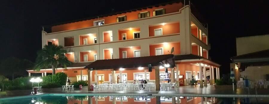Hotel Villaggio San Antonio