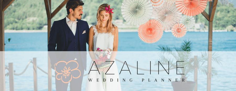 Azaline Wedding Planner - Le Chêne & La Rose Photographe Le Chêne & La Rose - Photographe