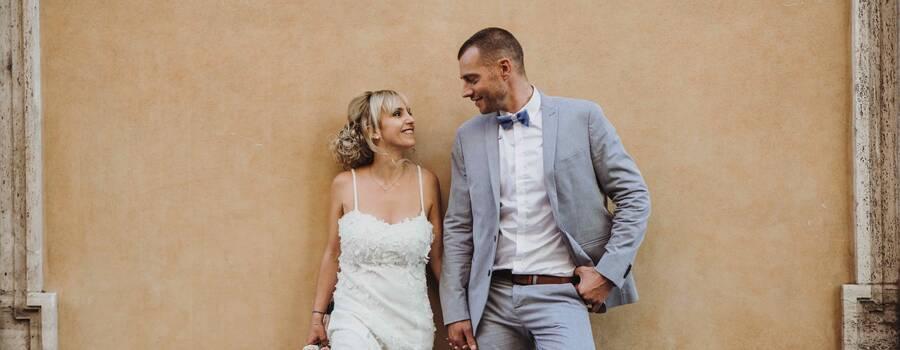 robe de mariée Kelsie Couture