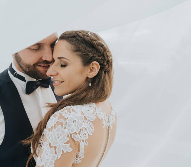 Catarina e Tomé (Casamento)