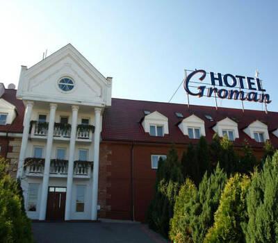 Hotel Groman ***