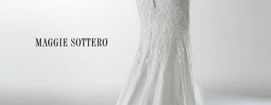 Vestido Maggie Sotero