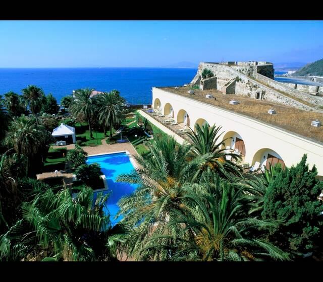 Parador de Ceuta