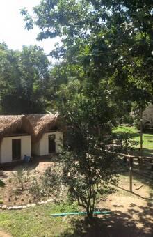 El Río Hostel