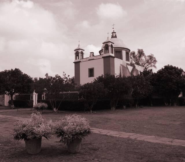 Hacienda Grande