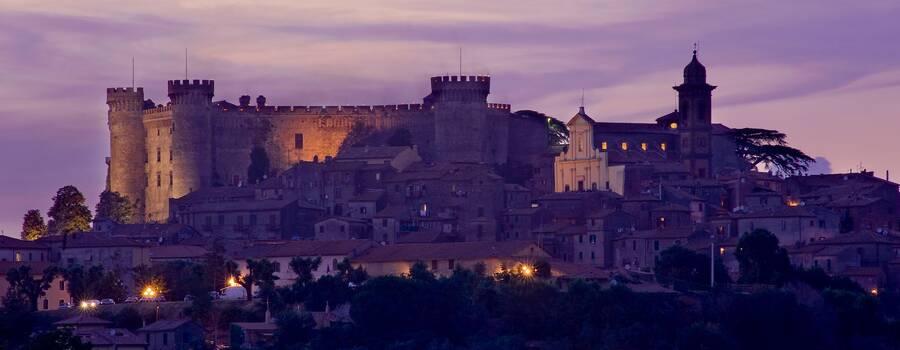Castello Odescalchi di Bracciano