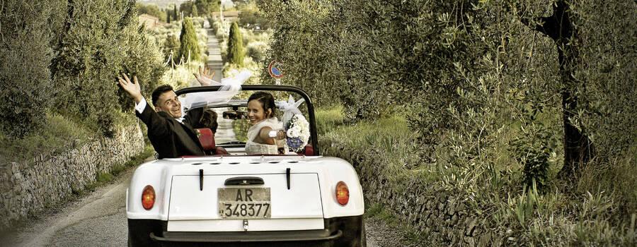 Matrimonio Siena