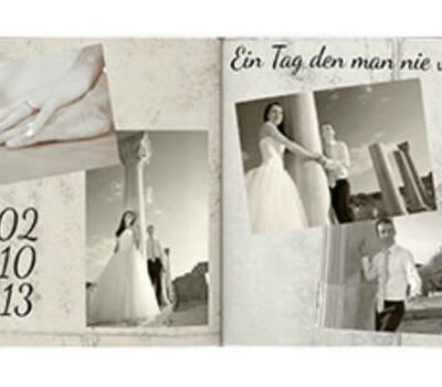Beispiel: Fotoalbum, Foto: Prentu.