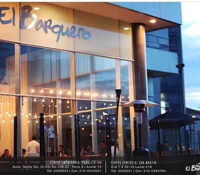 Restaurante El Barquero
