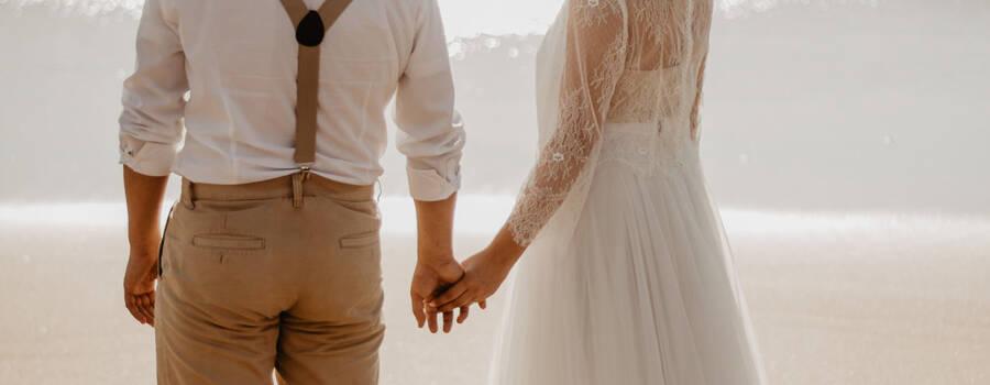 Inspiração casar na praia by Jaqueline Roxo