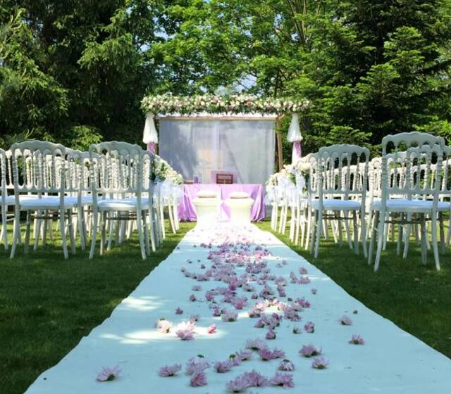 Ristorante Bellariva Wedding Location