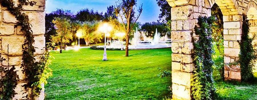 Parco La Serra