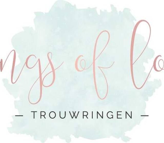 Logo Rings of Love Trouwringen