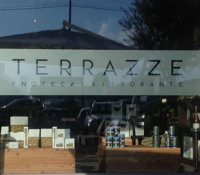 Terrazze Ristorante Catering