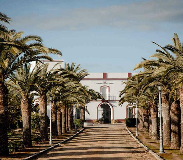 Hacienda de Regla.