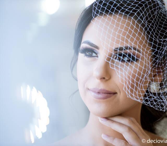 Luana Pinheiro Makeup Foto: Decio Vianna