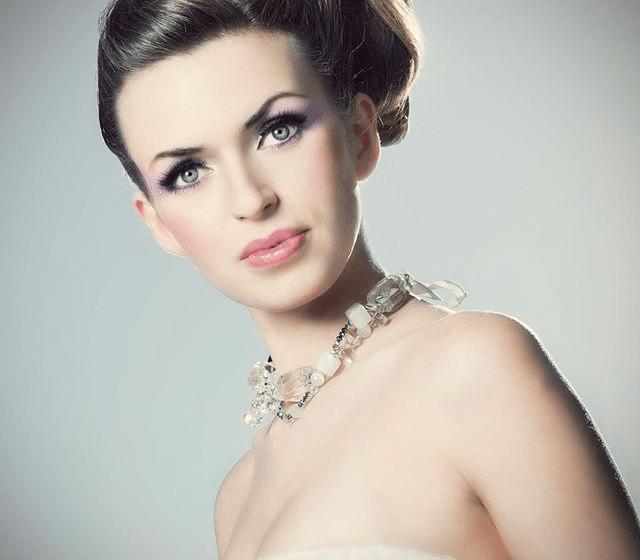 Photo par Olivia Marocco pour Coco Makeup Artist