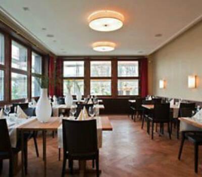 Beispiel: Räumlichkeiten, Foto: Restaurant Goldenberg.