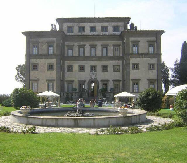 Villa Rospigliosi