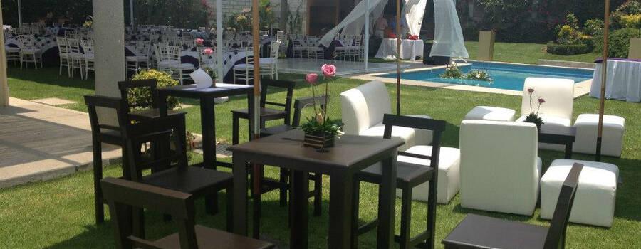 Coordinación de Eventos. Grupo Marbella. México,DF.
