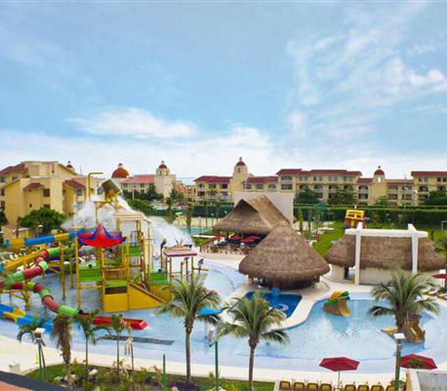 Sea Adventure Resort, hotel para celebrar tu boda en Cancún
