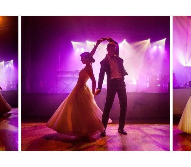 © Danse Tous Styles - ouverture de bal personnalisée