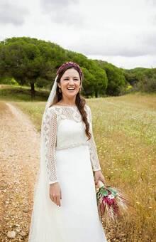 María Palomo